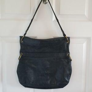 The Sak Bags - NWOT! The Sak Distressed Soft Leather Shoulder Bag